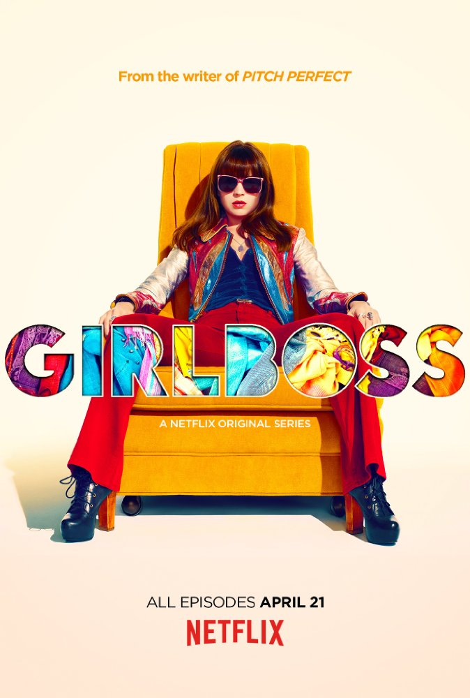 Watch Movie Girlboss - Season 1