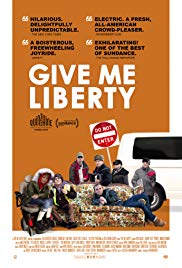 Watch Movie Give Me Liberty