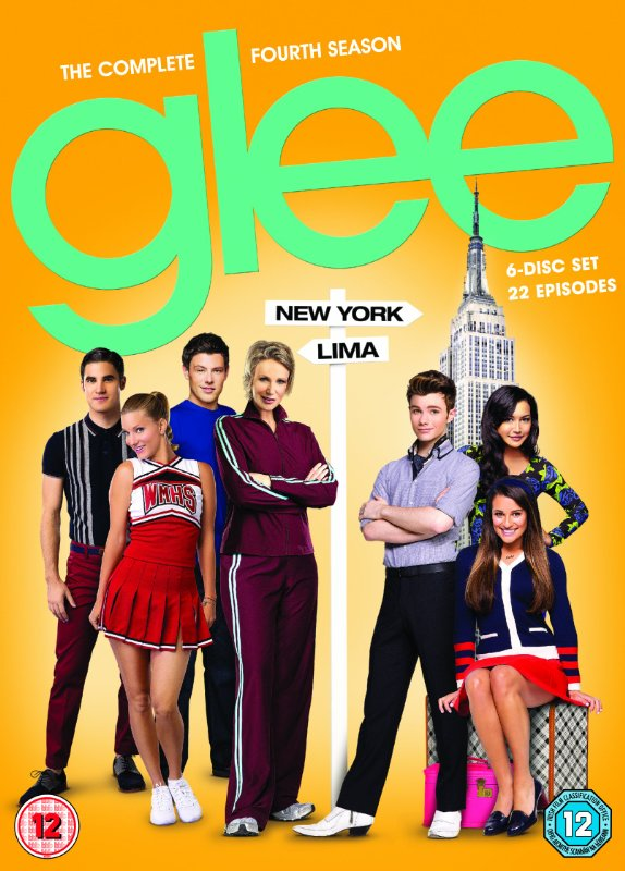 Watch Movie Glee - Season 4
