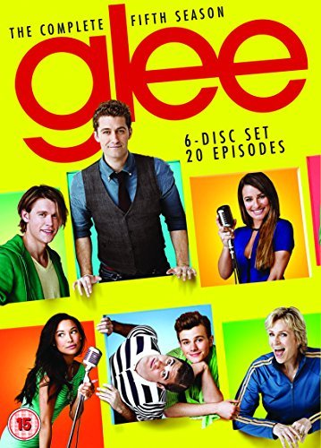 Watch Movie Glee - Season 5