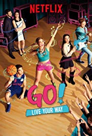 Watch Movie Go! Live Your Way - Season 1
