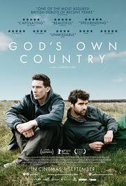Watch Movie God's Own Country