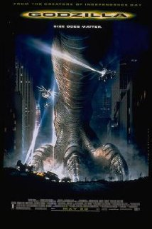 Watch Movie Godzilla (1998)