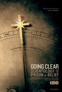 Watch Movie Going Clear: Scientology and the Prison of Belief