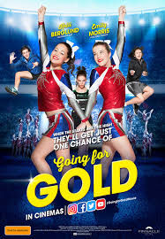 Watch Movie Going for Gold