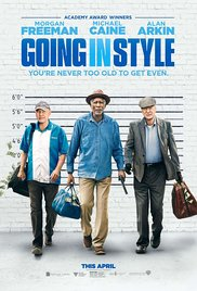 Watch Movie Going in Style