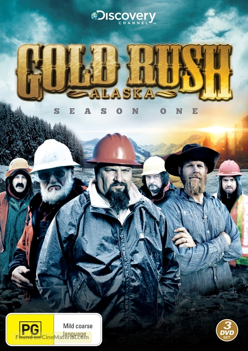Watch Movie Gold Rush: Alaska - Season 8