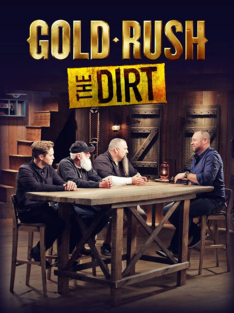 Watch Movie Gold Rush: The Dirt - Season 6