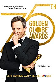 Watch Movie Golden Globe Awards (2018)