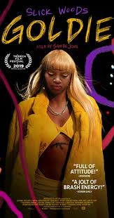 Watch Movie Goldie