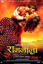 Watch Movie Goliyon Ki Rasleela Ram-Leela