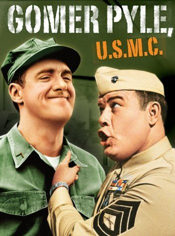 Watch Movie Gomer Pyle: USMC - Season 1