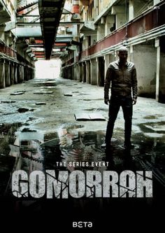 Watch Movie Gomorra - Season 2