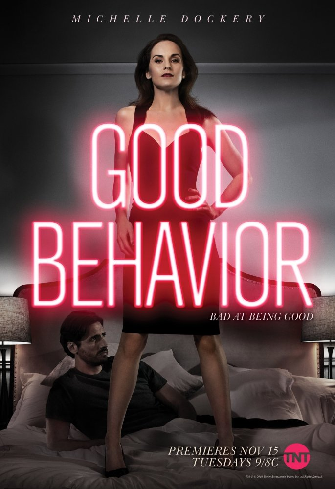 Watch Movie Good Behavior - Season 1