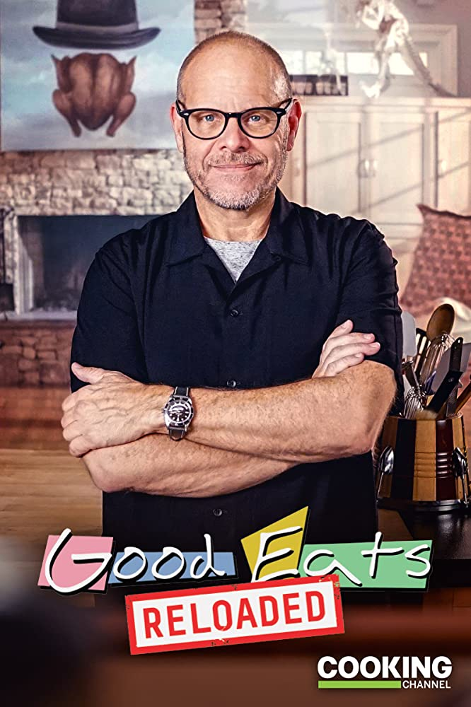 Watch Movie Good Eats: Reloaded - Season 2