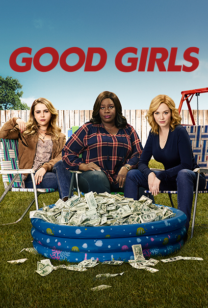 Watch Movie Good Girls - Season 1