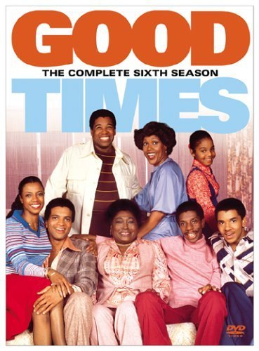 Watch Movie Good Times  - Season 1