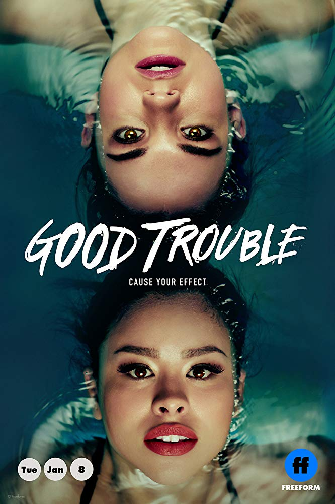 Watch Movie Good Trouble - Season 1