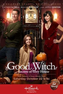 Watch Movie Good Witch: Secrets of Grey House
