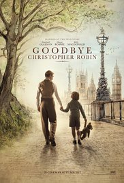 Watch Movie Goodbye Christopher Robin