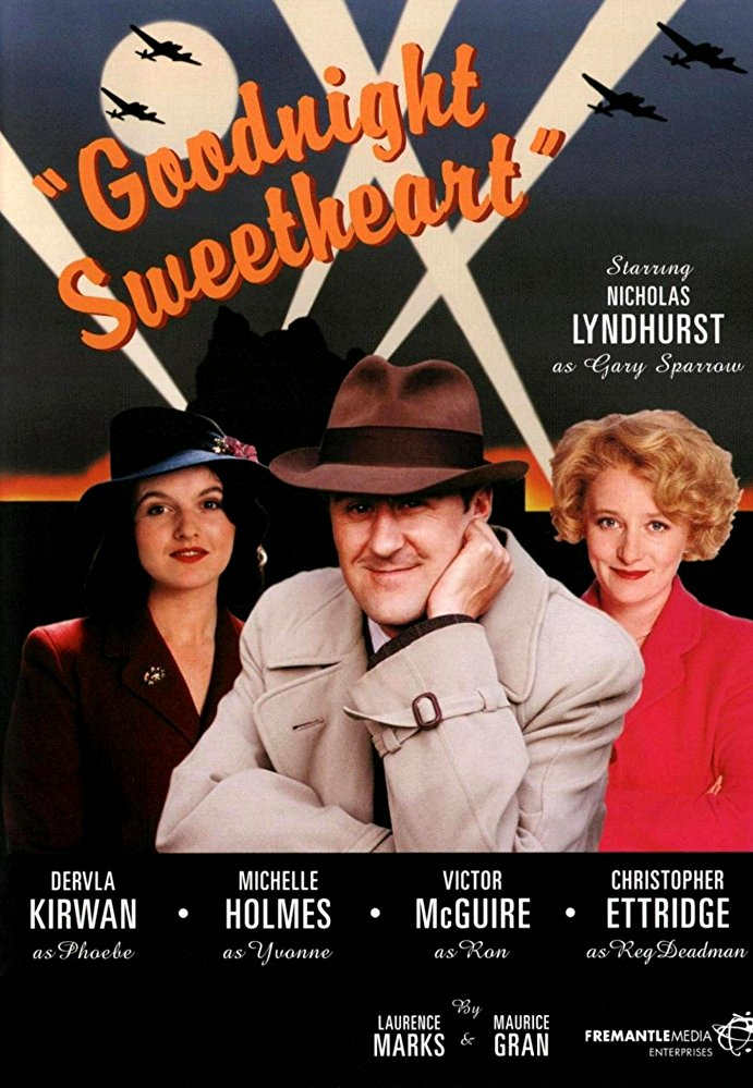 Watch Movie Goodnight Sweetheart