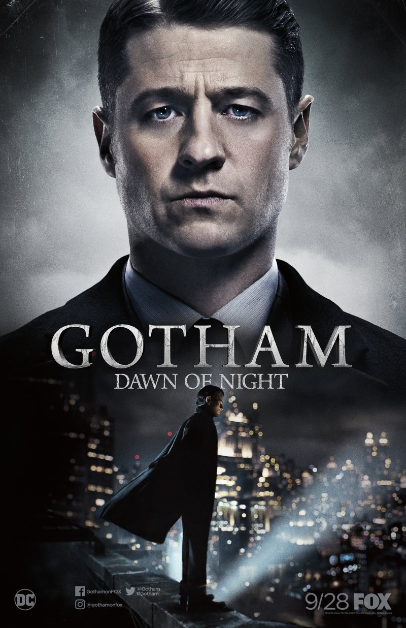 Watch Movie Gotham - Season 5