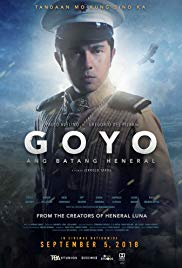 Watch Movie Goyo: The Boy General