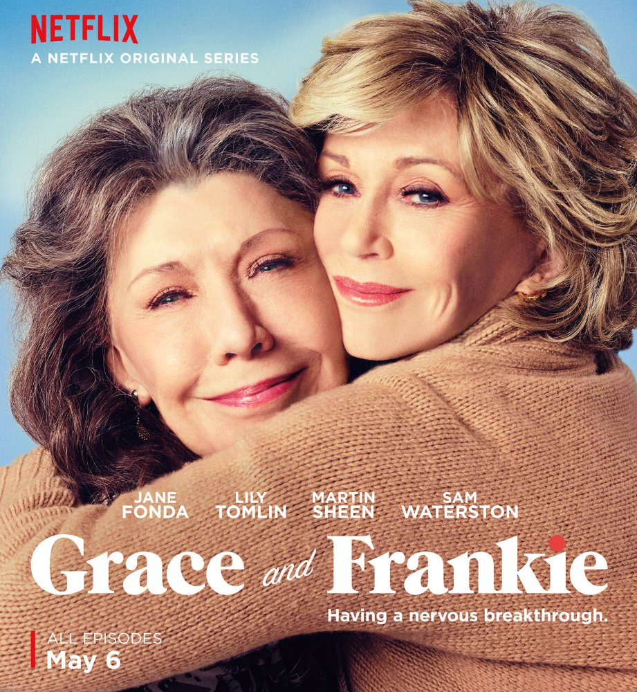 Watch Movie Grace and Frankie - Season 3