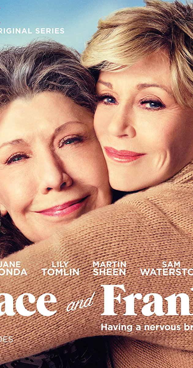 Watch Movie Grace and Frankie - Season 4