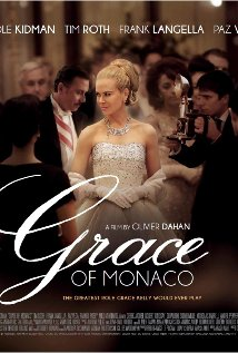 Watch Movie Grace of Monaco