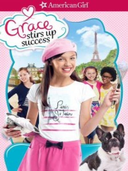 Watch Movie Grace Stirs Up Success