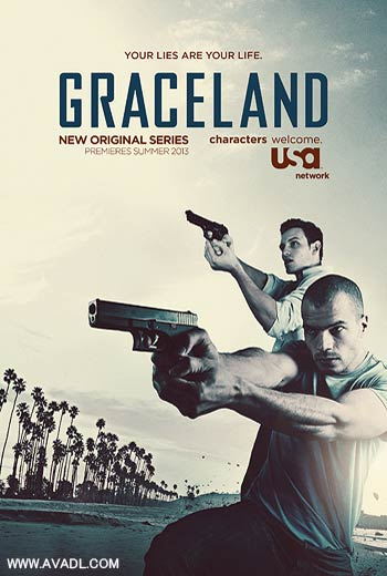 Watch Movie Graceland - Season 2