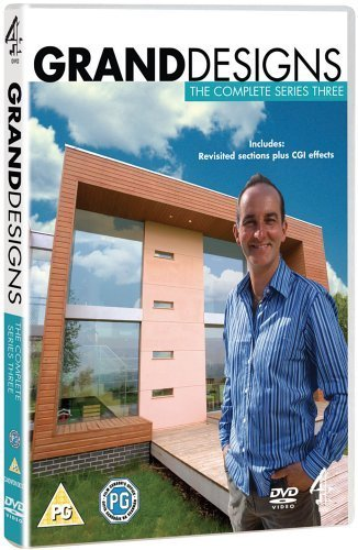 Watch Movie Grand Designs - Season 2