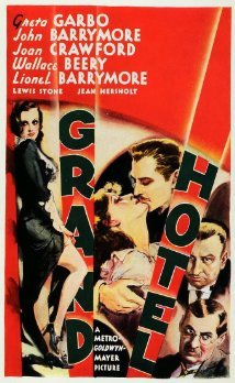 Watch Movie Grand Hotel