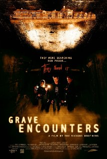 Watch Movie Grave Encounters