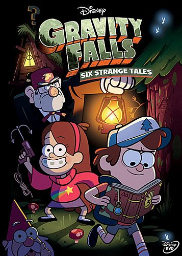 Watch Movie Gravity Falls - Season 1