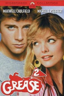 Watch Movie Grease 2