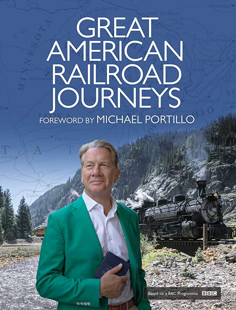 Watch Movie Great American Railroad Journeys - Season 1
