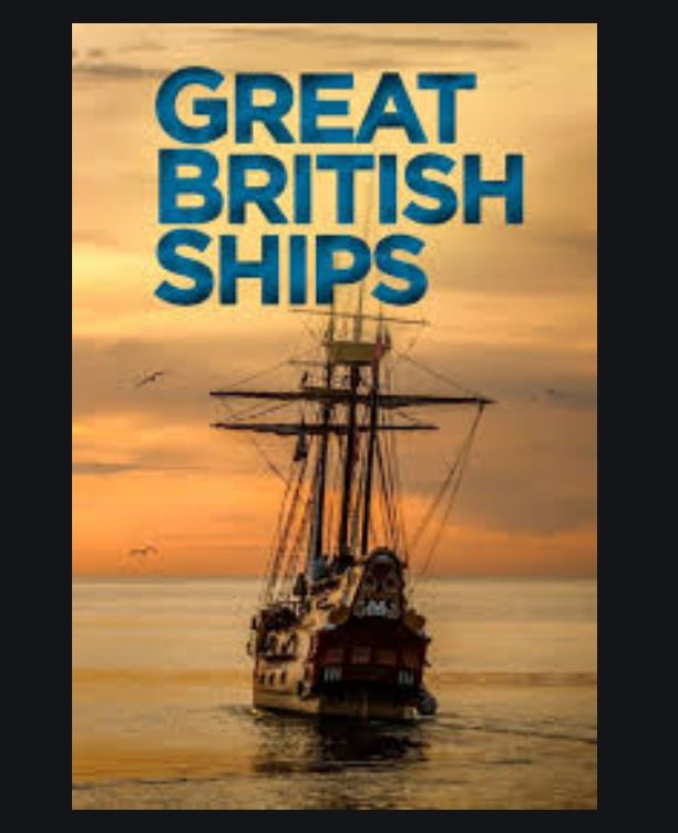Great British Ships - Season 2