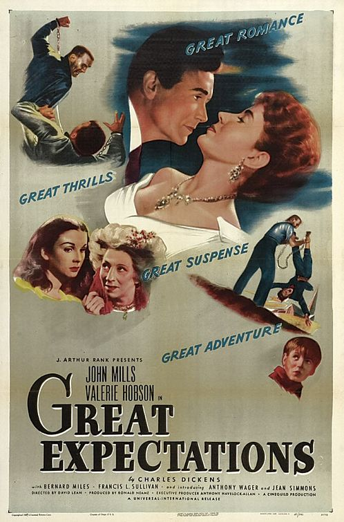 Watch Movie Great Expectations (1946)