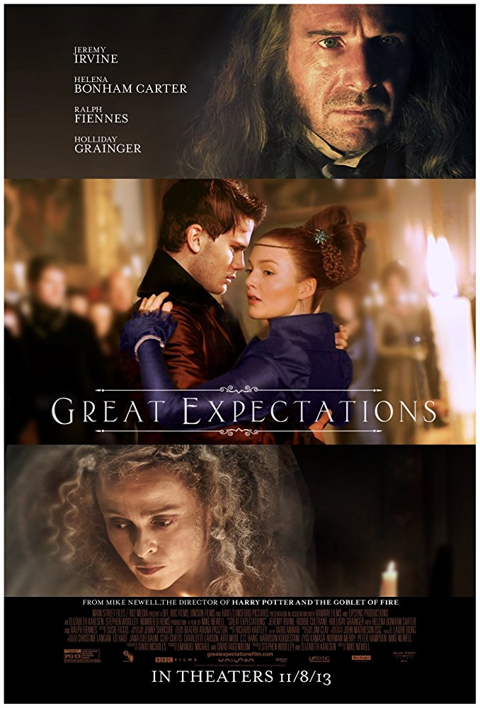 Watch Movie Great Expectations (2012)
