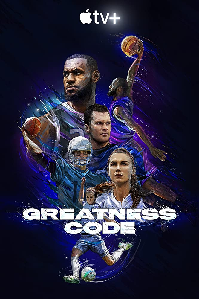 Greatness Code - Season 1