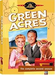 Watch Movie Green Acres season 2