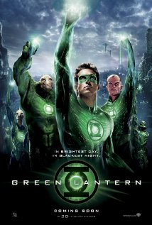Watch Movie Green Lantern