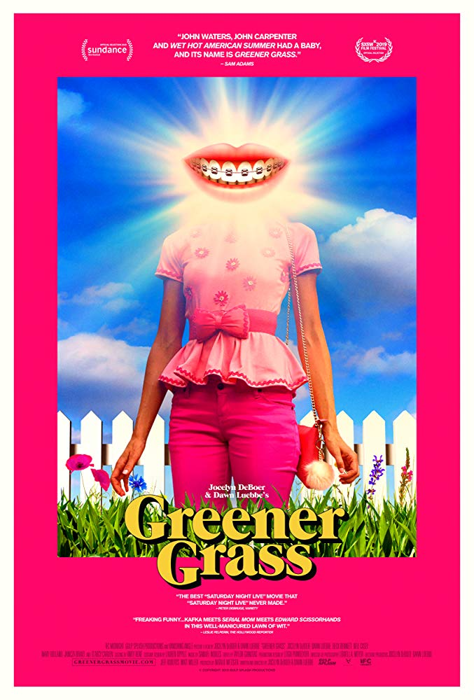Watch Movie Greener Grass