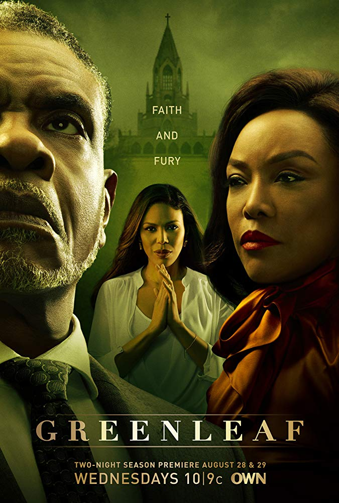 Watch Movie Greenleaf - Season 3