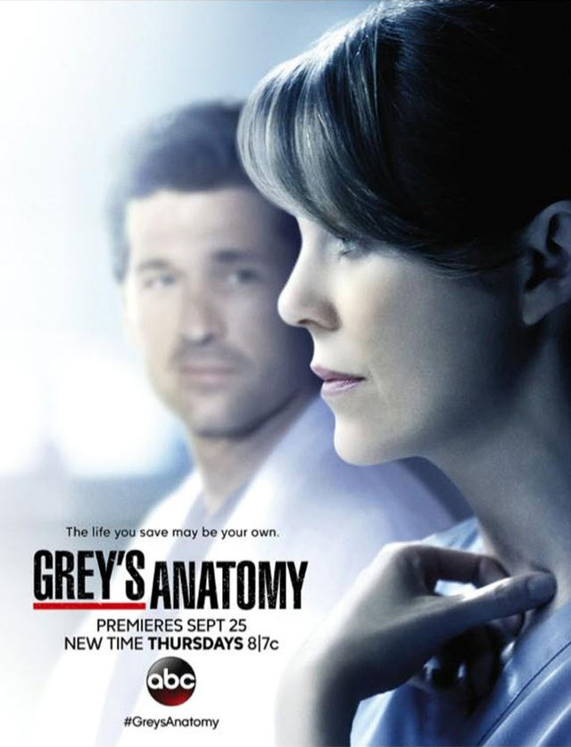 Watch Movie Grey's Anatomy - Season 11