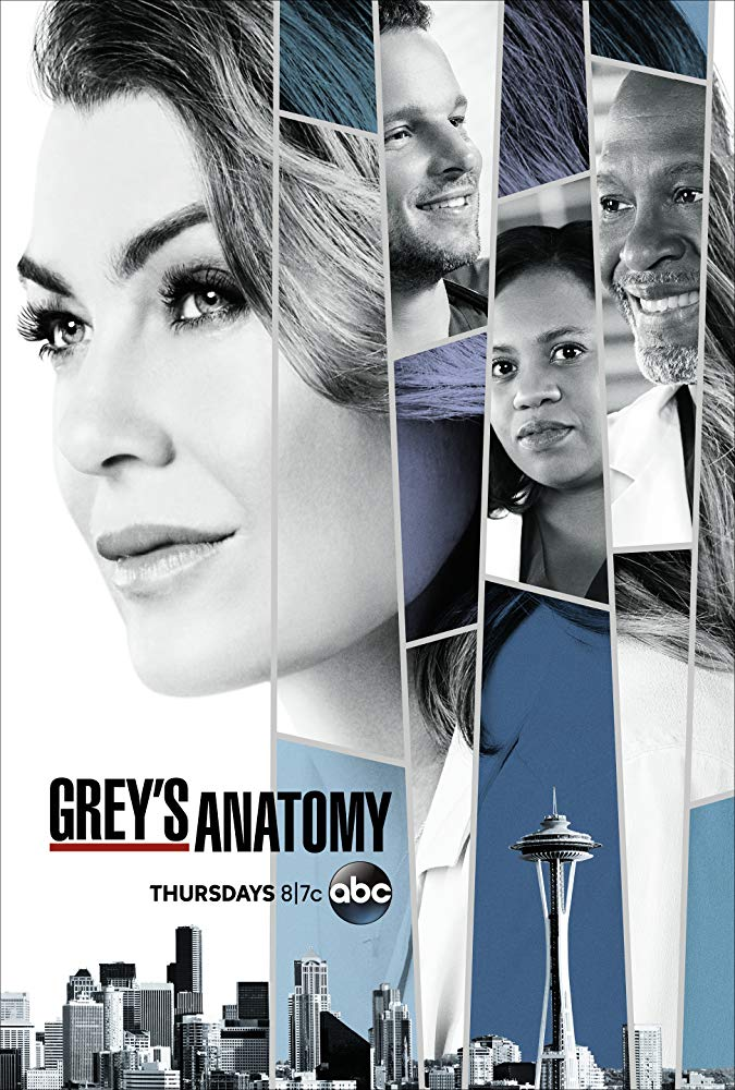 Watch Movie Grey's Anatomy - Season 15