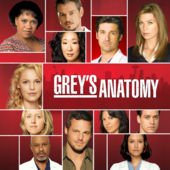 Watch Movie Grey's Anatomy - Season 4