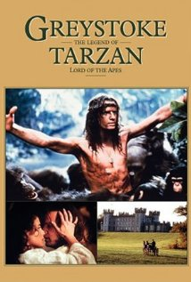 Watch Movie Greystoke: The Legend of Tarzan, Lord of the Apes